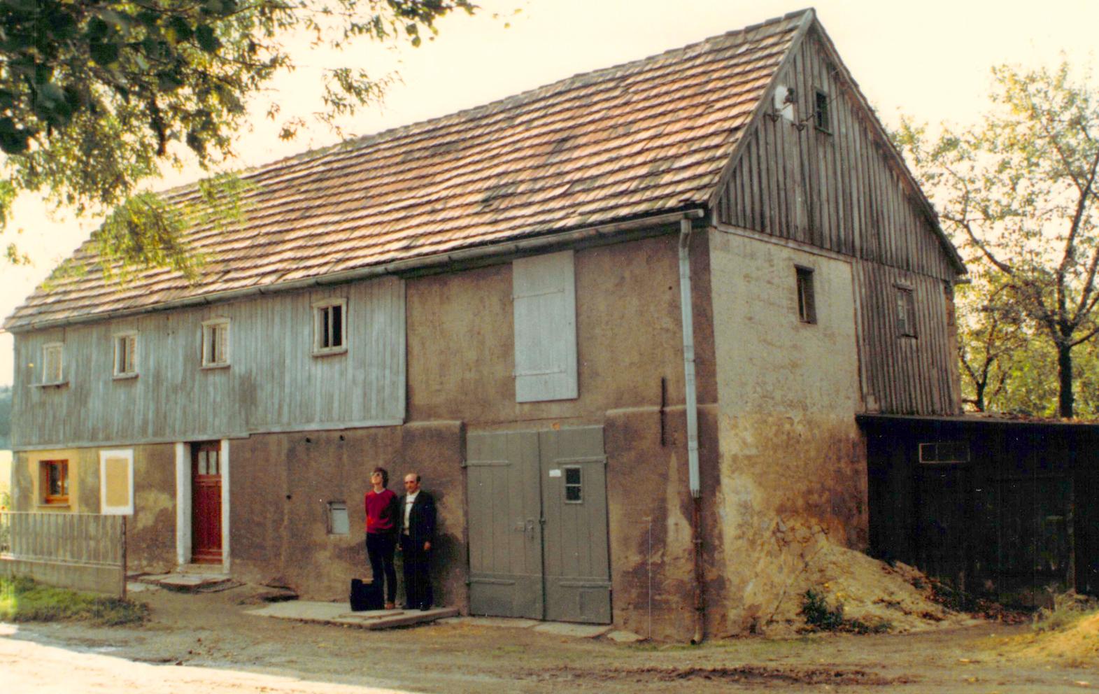 ErnstZwarHouse
