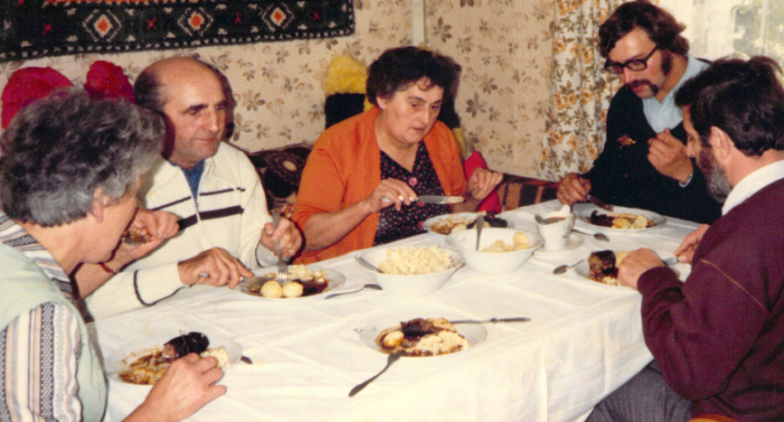 FirstDinner1984