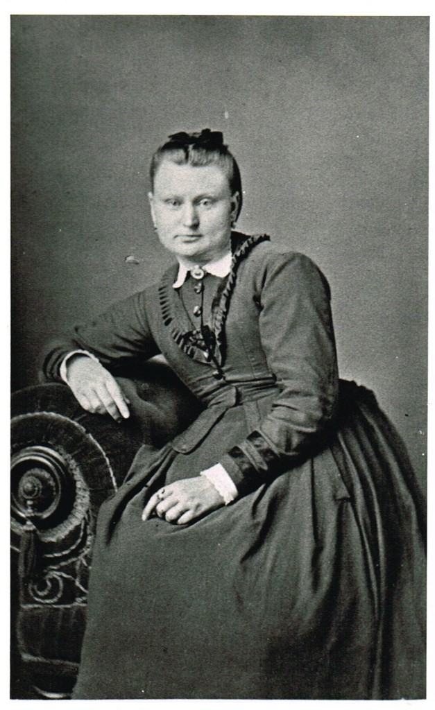 Bertha Buhlmann