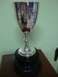 Adelaide Sow Cup 1921